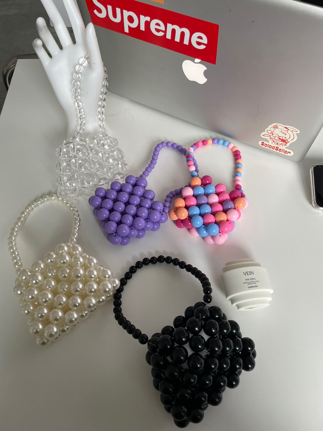 Gem mini bag